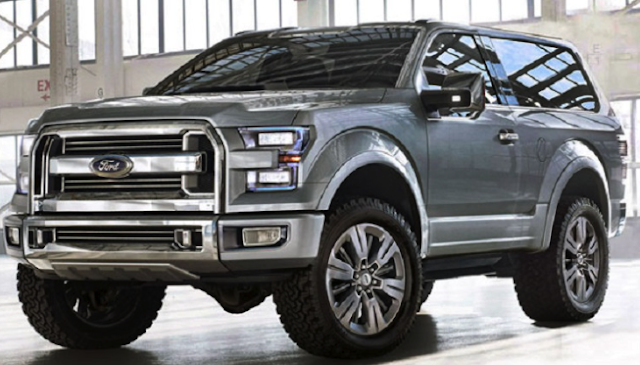 2020 Ford Bronco Review Release Date Price And Specs