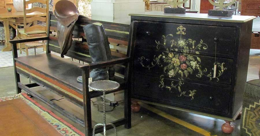 Eddy West Furniture, Eddy West Furniture Company