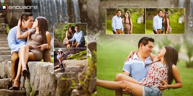 album de fotos personalizado lima