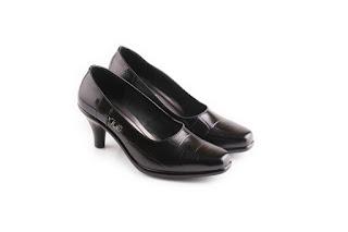 Sepatu Kerja  Wanita JMS 0203