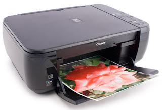 Canon MP280 Driver Printer,