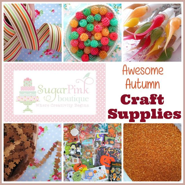 Gorgeous Craft Supplies Cyprus