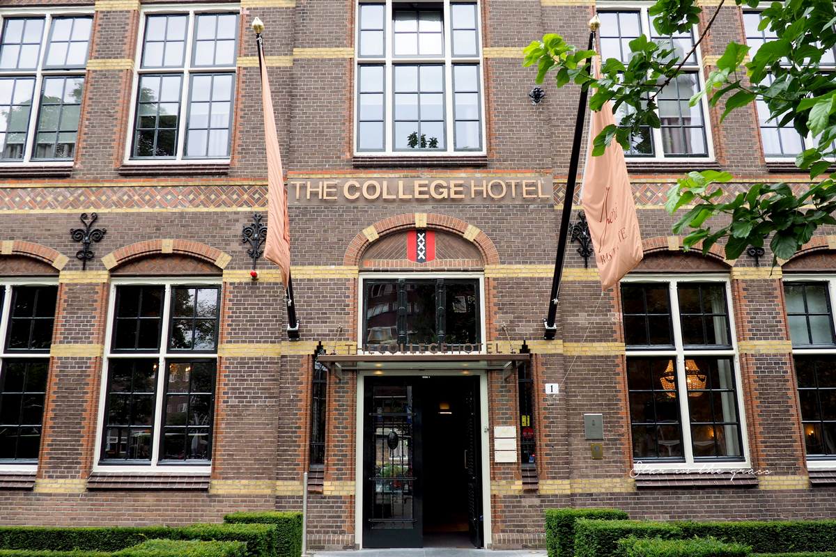 The College Hotel Amsterdam