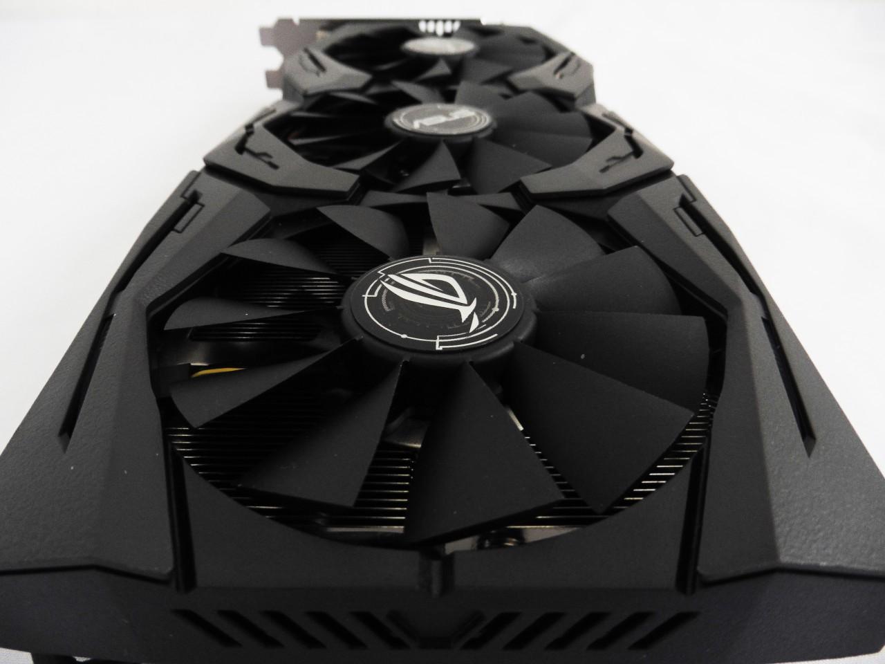 ASUS ROG Strix GeForce GTX 1070 Review 35