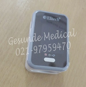 grosir oxymeter elitech fox 3