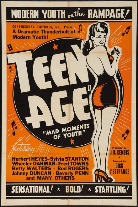 Free Teen Posters 50