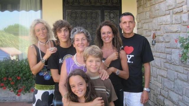 El sorprendente caso de la familia que no siente dolor