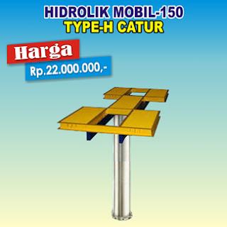 `Hidrolik-H Catur 150
