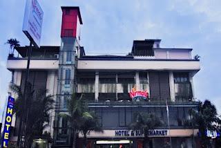 Lowongan Kerja RECEPTIONIST di Nirmala Hotel Denpasar