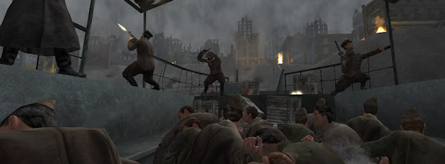 Call Of Duty - 2000 li yılların oyunları