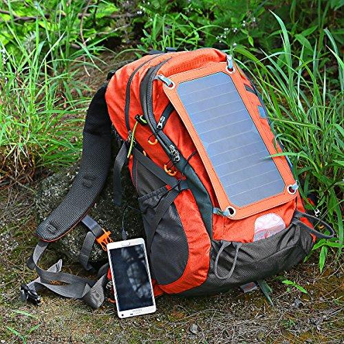 Sac à dos solaire, mallette, sac et sacoche chargeur solaire
