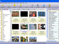 Konverter, File Manager Berkemampuan Konverter