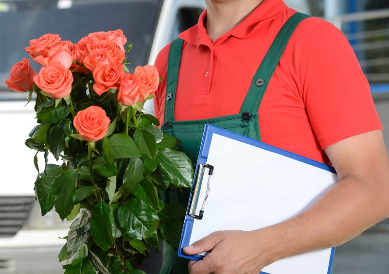 Flower Delivery Melbourne