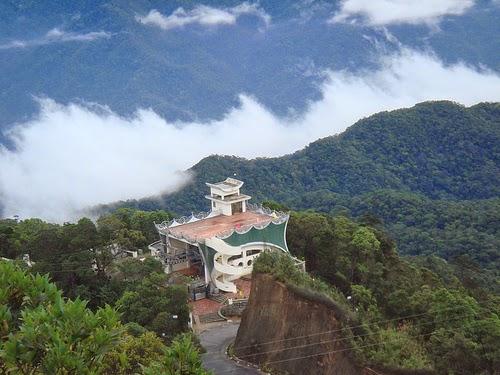 ngắm Núi Bà Nà Đà Nẵng