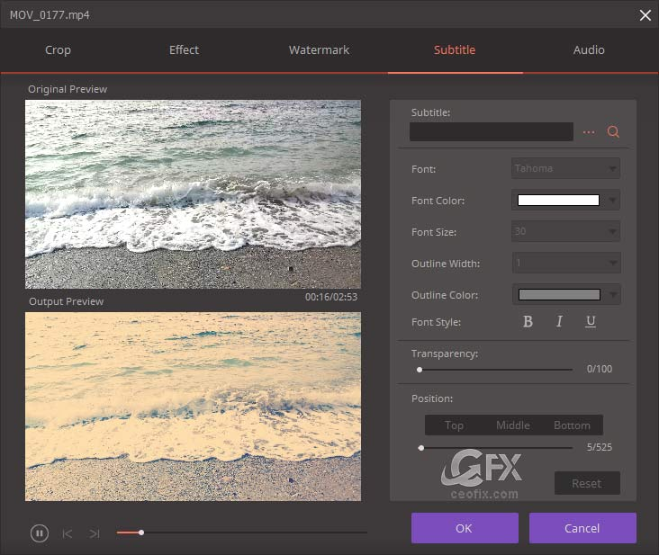 Wondershare Video Converter Ultimate Özellikleri ve İşlevleri