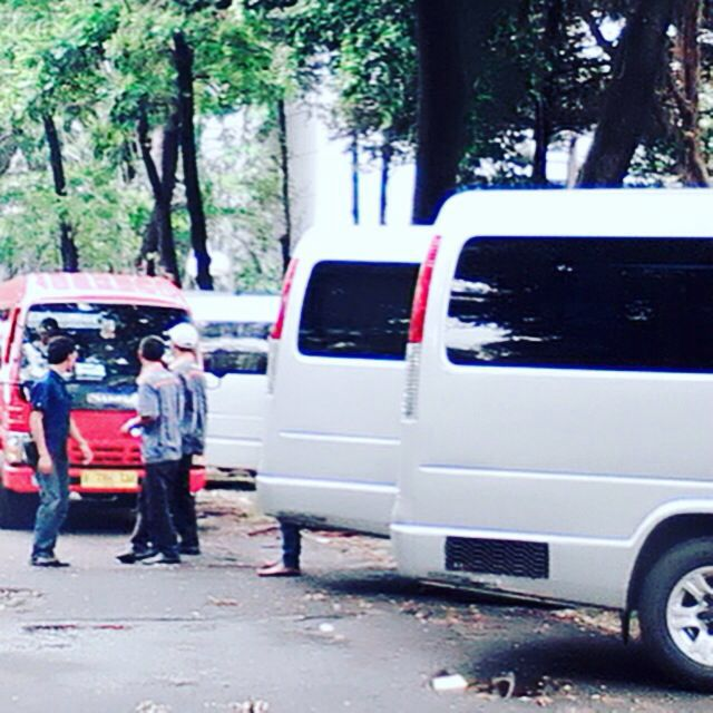 Sewa Mobil Elf Jakarta