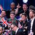 Reino Unido: 54% dos britânicos querem o país fora do Festival Eurovisão