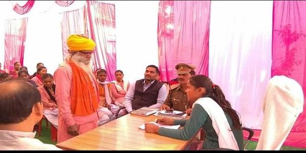 police-adhikshak-ke-nirdesh-par-jile-ke-thanedaar-banai-gayi-schooli-kshatra