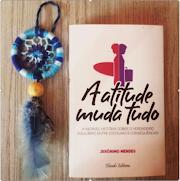 Resenha – A atitude muda tudo, Jerônimo Mendes