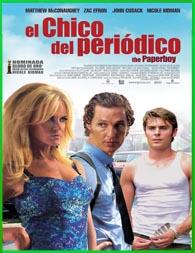 The Paperboy (El chico del periódico) (2012) | DVDRip Latino HD Mega 1 Link