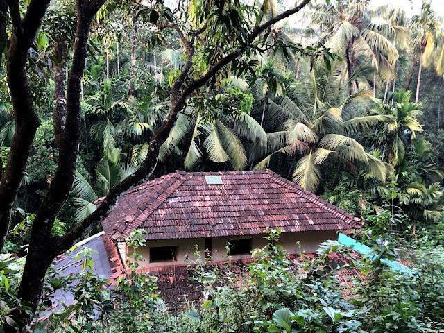 Parule Konkan Home