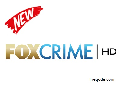 FOX Crime HD MENA / FOX Rewayat HD - Es'hail Frequency - Freqode com