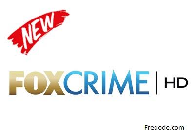 FOX Crime HD MENA / FOX Rewayat HD -  Es'hail Frequency