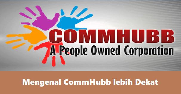 mengenal commhubb