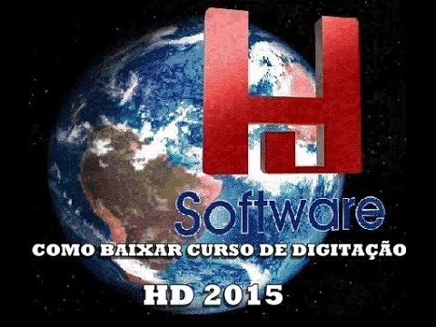 hj datilografia para windows 7