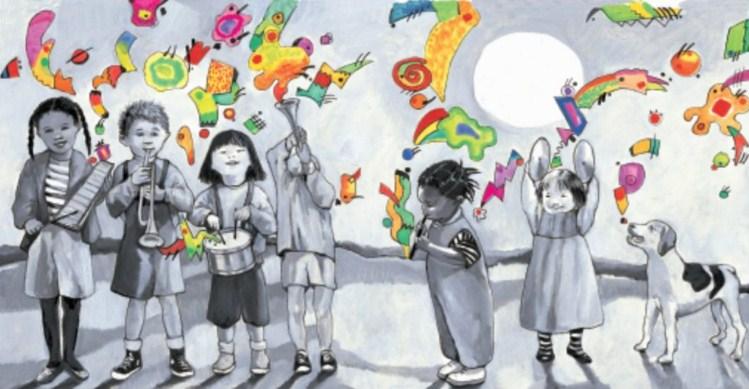#MondayMotivation #WorldChildrensDay #EndPolio #KidsTakeover #KidsTakeover