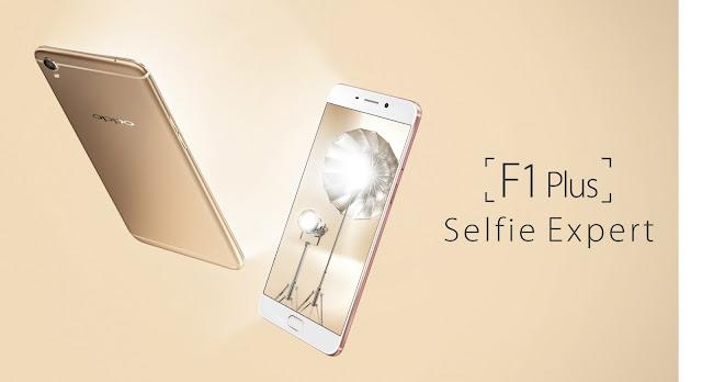 Mau Selfie dengan Hasil Maksimal? Pakai OPPO 1 Plus Aja