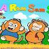 نشيد الاطفال باللغة الفرنسية مترجمة للعربية (A ram sam sam )