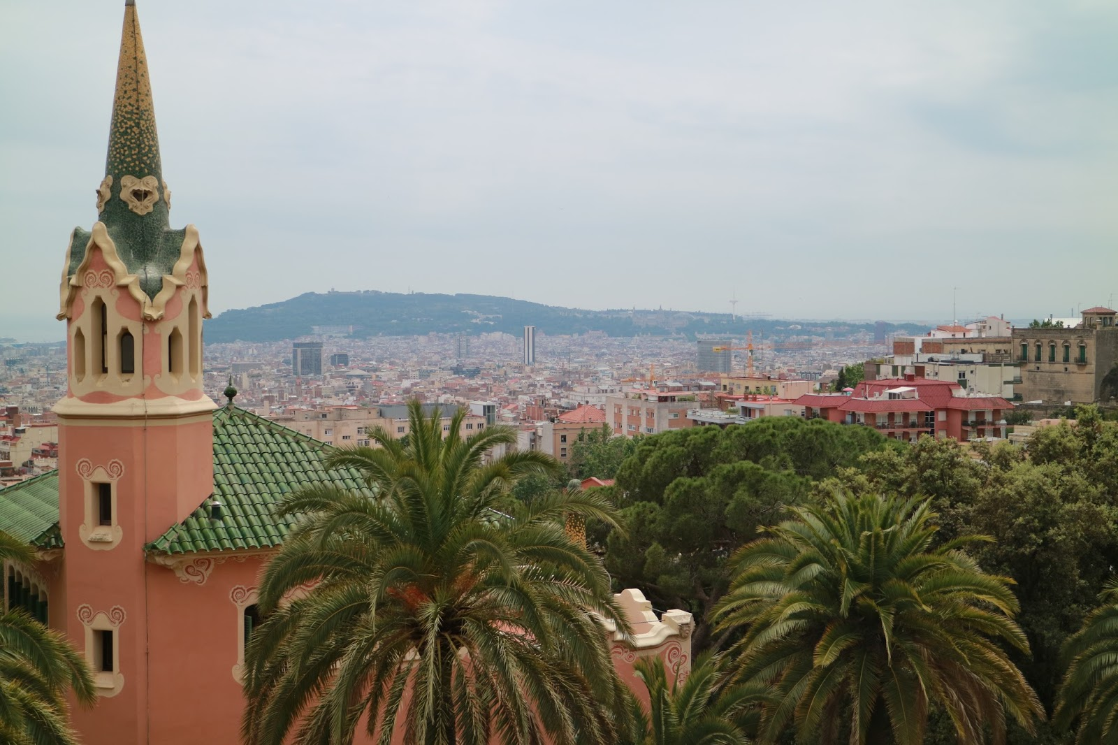 BETTER LATE THAN NEVER: BARCELONA TRAVEL DIARY (AND MINI CITY-GUIDE)