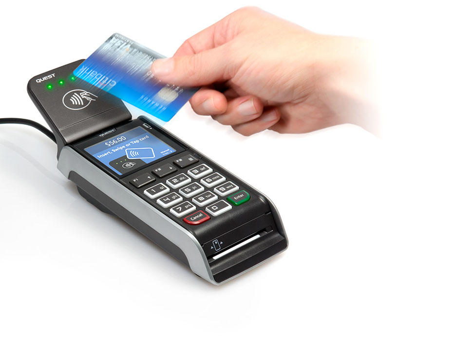 Contactless PoS terminal - Basic FAQ   Future of Next Generation Payments  for Shopping in India