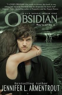 Resultado de imagen para obsidian libro saga