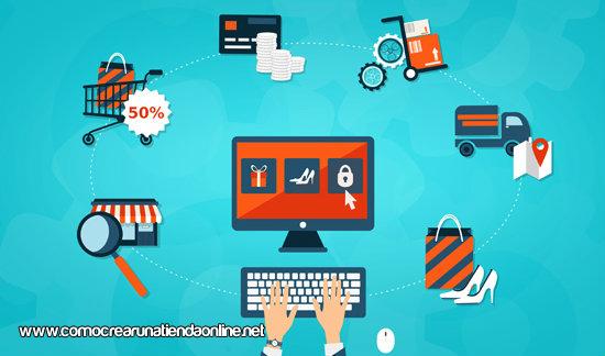 Porque deberia crear una tienda online