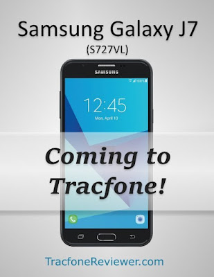 tracfone sky pro j7 s727vl