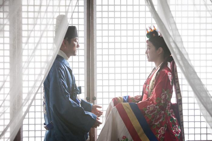 Lela 릴라 Korean Drama Snow Lotus