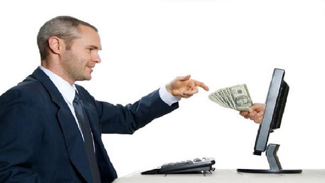 Como Ganhar Dinheiro Extra Trabalhando em Casa Pela Internet