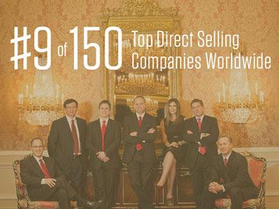 Direct Selling Company ARIIX