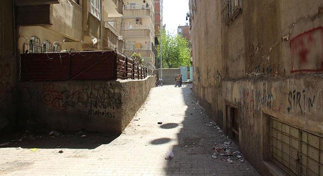 Fuhuş, uyuşturucu ve hırsızlık olayları Diyarbakır Huzurevleri mahallelisini canından bezdirdi