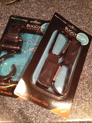 miracle products buggy hooks and buggy clips