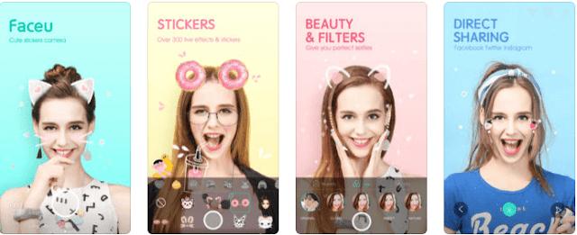تحميل وتنزيل برنامج اضافة ملصقات على الصور لهواتف الاندرويد والايفون