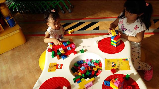 Liburan Legoland Malaysia Johor Bahru