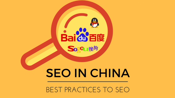 Tips to Help People Do SEO in the Chinese Market