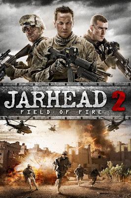 Jarhead 2: Field of Fire Poster