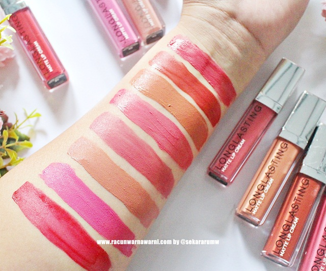 Swatch All Shades LT Pro