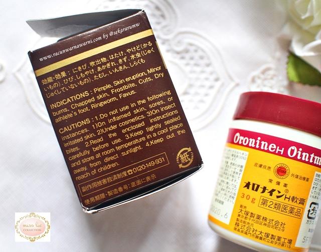 Salep Multifungsi Produk Jepang