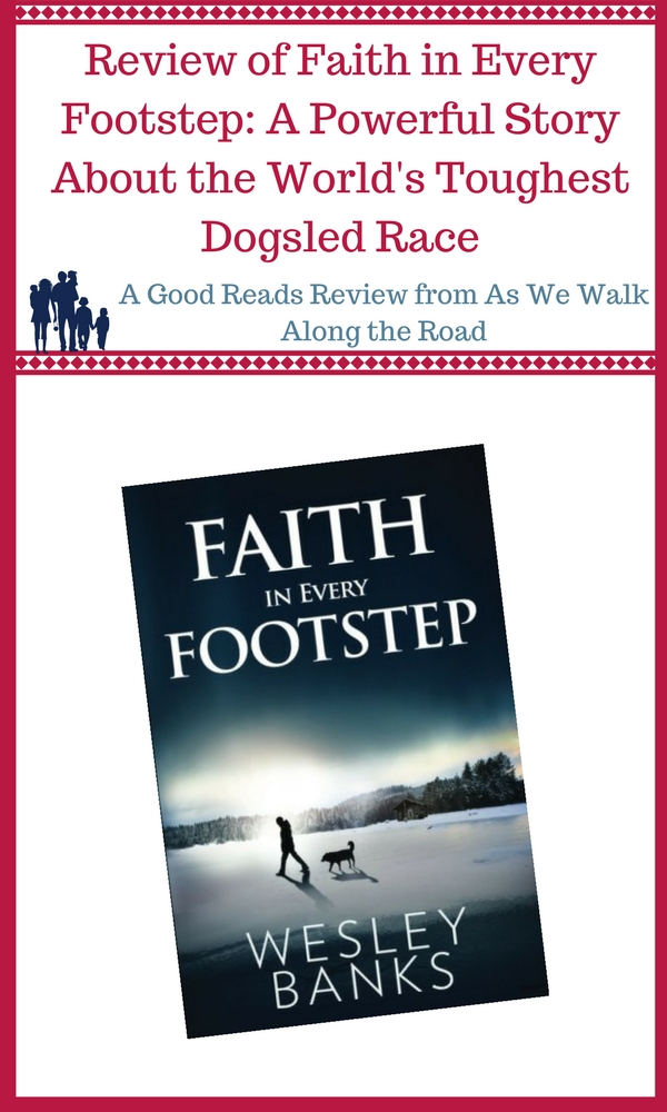 Faith in Every Footstep by Wesley Banks review