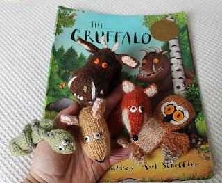 gruffalo-tricot-poupées-amigurumis